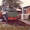 No 24 William H Austen at Tenterden in October 80.