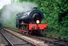 LMR 196 Alresford 1st June 1980