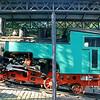 Esslingen 4185 2 -Drachenfelsbahn, Konigswinter - 2 September 2014