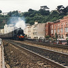 45407 (as 45157) Dawlish  29 8 02