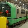 MetCam /1986 16 - London Transport Museum, Acton - 26 April 2015