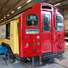 MetCam /1927 L134 - London Transport Museum, Acton - 26 April 2015