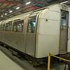 MetCam /1972 3530 - London Transport Museum, Acton - 26 April 2015