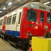 Cravens /1961 5034 - London Transport Museum, Acton - 26 April 2015