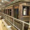 MetCam (Brown Marshall) /1904 - London Transport Museum, Acton - 26 April 2015