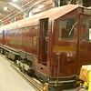 BRCW /1903 ESL107 - London Transport Museum, Acton - 26 April 2015