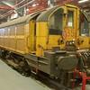 GRC&W 0/7903 L35 - London Transport Museum, Acton - 26 April 2015