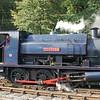 WB 2682 Princess - Lakeside & Haverthwaite Railway - 11 September 2018