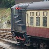Derby /1945 AD601 - Lakeside & Haverthwaite Railway - 11 September 2018