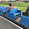 No No. Bogie Third 3 Comp (4 of 9) - Lakeside Miniature Railway 18.11.17 Kev Adlam