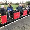 No No. Bogie Third 3 Comp (2 of 9) - Lakeside Miniature Railway 18.11.17 Kev Adlam