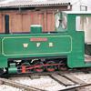 DDC7217 'Koningswinter' Severn Lamb 2-8-2DH  - Windmill Amimal Farm Railway 13.08.06  Mick Tick