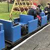 No No. Bogie Third 3 Comp (3 of 9) - Lakeside Miniature Railway 18.11.17 Kev Adlam