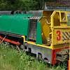 HE 6048 3 - Lancashire Mining Museum - 19 May 2018