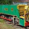 HC DM1164 - Lancashire Mining Museum - 19 May 2018