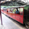 No No. Bogie Third 5 Comp Enclosed - Lappa Valley Railway 16.07.14  John Sullivan