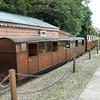 No No. Bogie First 5 Comp Enclosed (1 of 2) - Lappa Valley Railway 16.07.14  John Sullivan