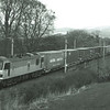 92024 J.S. Bach approaches Oxenholme with the Malcolm's, 8/4/2014.