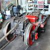 No No Bowman 4w-4DER Diesel Railcar - Launceston Steam Railway 17.04.10  Andrew Murray