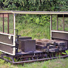 2 'The Dilly' N Bowman 4wDER NG - Launceston Steam Railway
