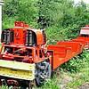 806 EEDK 2w-2-2-2wRE NG - Launceston Steam Railway