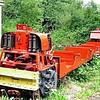 761 EEDK 2w 2-2-2wRE NG - Launceston Steam Railway