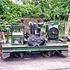 5646 Motor Rail 4wDM NG - Launceston Steam Railway