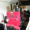 89 C Parmenter 4wVBT - Launceston Steam Railway 07.08.15   foxyken2
