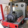 763 Hunslet 0-4-0ST - Launceston Steam Railway 17.04.10  Andrew Murray