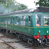 Dmu W54279 - Lavender Line - 5 August 2012
