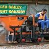 AK 2 Skippy - Lea Bailey Light Railway - 20 September 2015