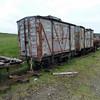 Non Vent Van Plank - Leadhills & Wanlockhead Railway