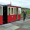 53 Brake Third 1 Comp - Leadhills & Wanlockhead Railway