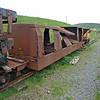 Bogie Manrider 4 Comp - Leadhills & Wanlockhead Railway