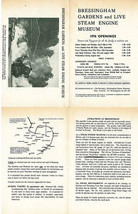 Leaflet from 1976