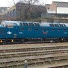D9009 Alycidon - Leicester - 9 February 2017