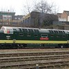 D9002 Kings Own Yorkshire Light Infantry - Leicester - 9 February 2017