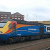 43055 The Sheffield Star 125 Years - Leicester - 9 February 2017