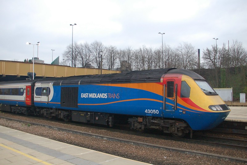 43050 - Leicester - 9 February 2017