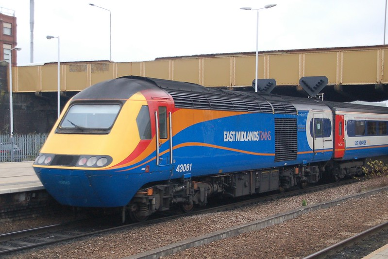 43061 The Fearless Foxes - Leicester - 9 February 2017