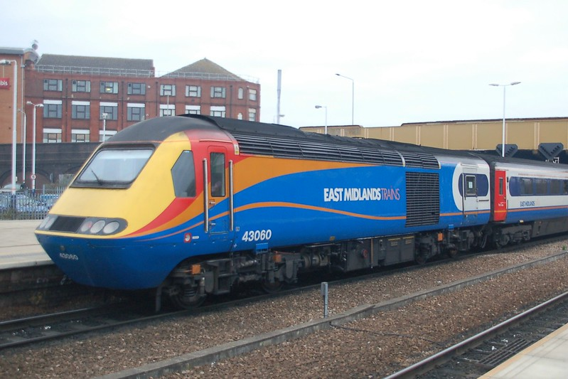 43060 - Leicester - 9 February 2017