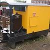 MR 7129 36 Caravan - Leighton Buzzard NG Rly - 13 September 2015