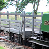 No No. WD 4w Class P Slatted Open Wagon - Lincolnshire Coast Light Railway 16.07.16  Andrew Murray