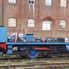 P 1351 2 Lion - Lincolnshire Wolds Railway - 20 April 2014