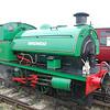 RSHN 7386 Birkenhead - Lincolnshire Wolds Railway - 20 April 2014