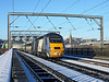43277On 1E12 the 0957hrs Perth to Kings CrossNewcastle20/12/2010