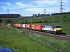 90044 passes Little Strickland with 4M74 Coatbridge - Bashford hall<br /> 2 June 2006