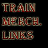 Links for train merchandise and services :  Great products and services for rail fans:  If you have a train website and would like me to add you to the group, please let me know.  Merchandise: http://yardgoatimages.com  >Great railroad videos from Yard Goat.  http://www.revelationvideo.com/ >  Ron offers DVDs and tapes of the best in railroading: yesterday and today.  http://svsfilm.com/ > Rail video and audio on DVD's and Cds   Excursions: http://www.farrail.net/ > Train excursions around the world with Bernd Seiler.  http://geoffs-trains.com/ > British specialist tour operator offering luxury train journeys, train holidays and heritage steam train tours.  http://www.tanago.de/erlebnisreisen/en/home.php > Travel in Style and in small groups to enjoy some of the most interesting places for railfanning.