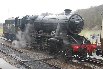 Llangollen Railway 2017