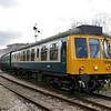 51907 DMU 108 DMBS - Glyndyfrdwy, Llangollen Railway  12.04.08  David Beardmore